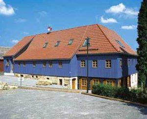 Haus Wildschütz