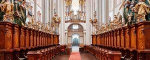 stiftskirche, foto: dieter schewig